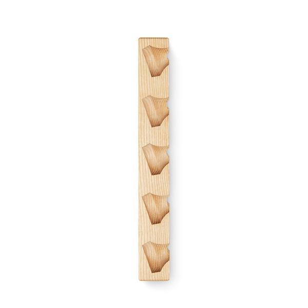 KROM Cliff John Kendama Shelf - Ash