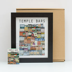 Temple Bars Christmas Gift Box