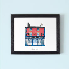 Illustrated Pubs of Galway