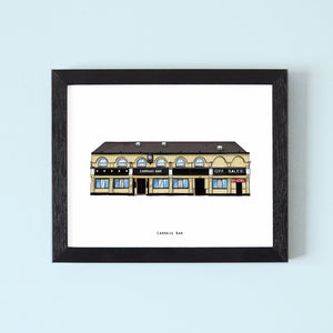 Illustrated Pubs of Derry