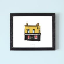 Illustrated Pubs of Derry / Londonderry