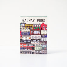 Irish playing cards, Galway pubs, Galway playing cards, Galway gift
