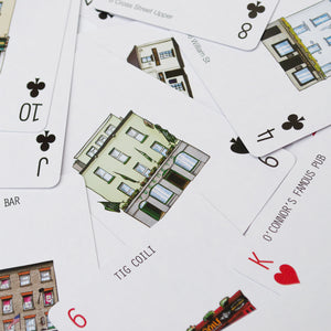Galway Playing Cards