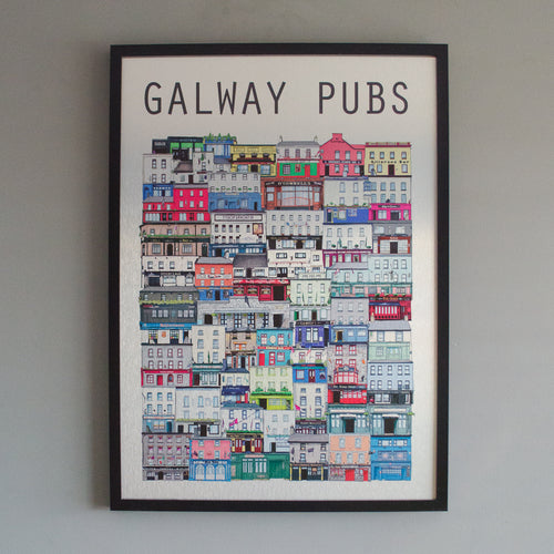 Metal Pub Prints (500x700)