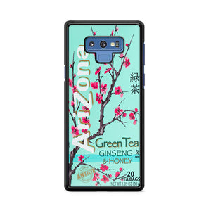 Arizona Green Tea Samsung Galaxy Note 9 | Caserisa