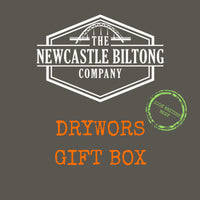 Drywors Gift Box