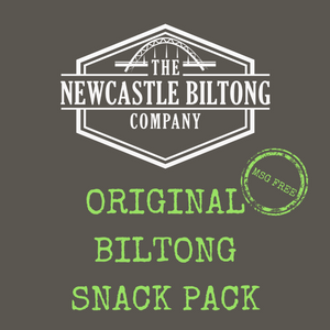 Original Biltong Snack Pack 35g