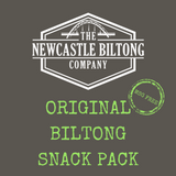 Original Biltong Snack Pack
