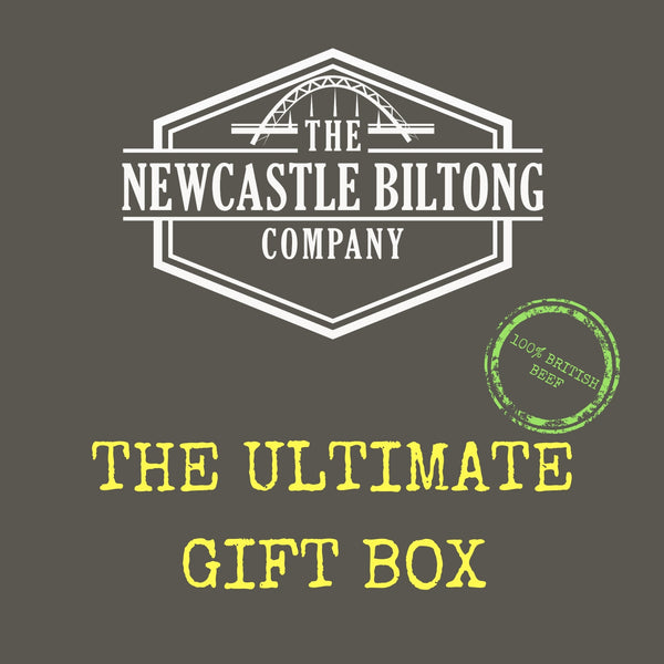 The Ultimate Gift Box