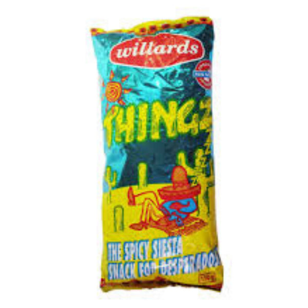 Willards Thingz (150g)