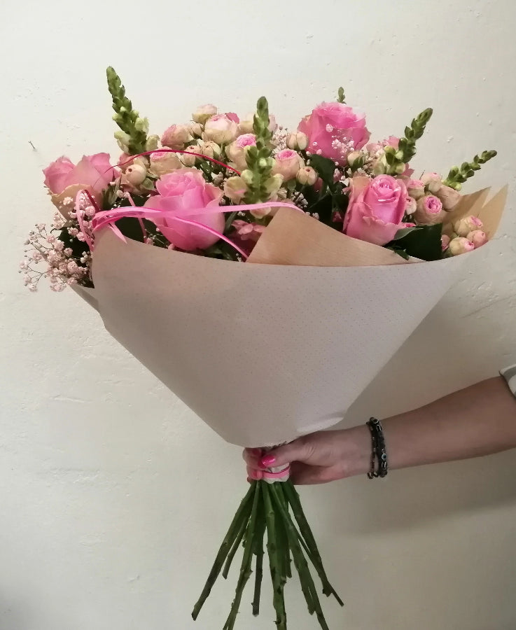 Pink Princess Bouquet
