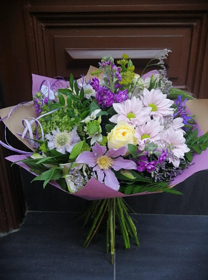 Florist´s Choice Bouquet