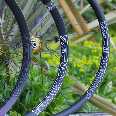 RIDGE Comp Wheelset