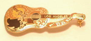LOS ANGELES Brown Gibson J-45 Acoustic Guitar HRC PIN B15B-153