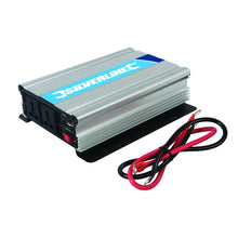Silverline Automotive 12v Inverter 1000w (2 X 500w) With Pen