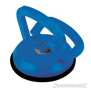 Silverline 282432 Suction Pad 35 kg