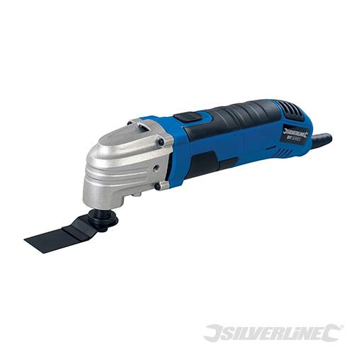 TS Silverline 300W DIY Multi Tool