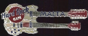 Malta Opening 2000 Silver Appearance Opening Staff - white Gibson