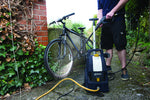 GMC 1400W Pressure Washer 135Bar