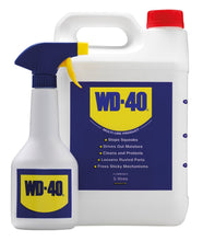 WD-40 Value Pack 5L