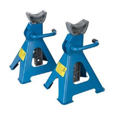 Axle Stand Set 2pce 3 Tonne 763620