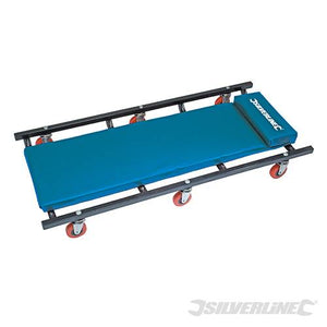 Silverline 783171 40-inch Mechanic's Creeper