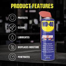X3 WD 40 Smart Straw 450Ml £12 pack of 3