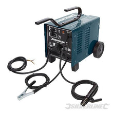 Silverline 868773 Arc Welder 65-250 A