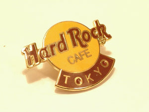 HARD ROCK CAFE TOKYO JAPAN B7-270 MINT CONDITION