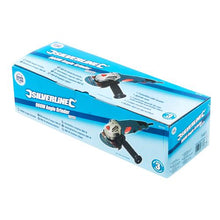 900W Angle Grinder 115mm 900W