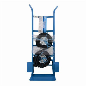 Silverline 868581 Heavy Duty Steel Sack Truck 315kg Load Capacity