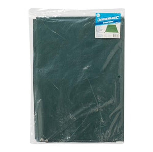 Silverline 633784 Ground Sheet 2 x 2 m