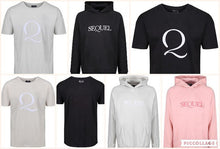 SEQUEL hoodies these we offer are made from 100% cotton with front kangaroo style pocket.