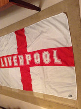 Liverpool, GIANT COLLECTOR'S FLAG 5'x 3' NEW FAN FLAG!!