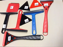 X10 £8.50 Car Ice Scrapers for sale from Discount Wholesalers