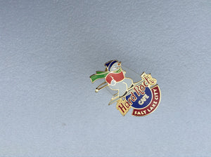 Hard Rock Café Hard Rock Cafe Vintage Pin Collectables