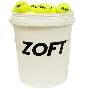 COACH TRAINING TENNIS BALLS PACK OF 3