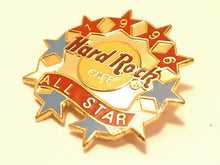 STAFF-ALL STAR HRC PIN WITHOUT LOCATION B11-451,1996 sold by ashcraft gb