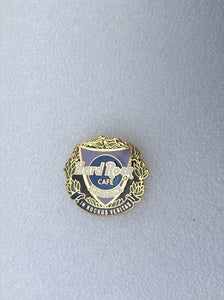 Boston  Pin Details Pin:1331B15-438 In Rockus Veritas. Similar To Harvard University Logo