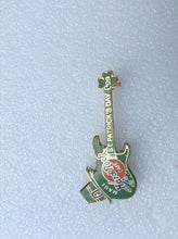 MAUI B 19-137 St. Patrick's Day 99 green Guitar with Leprechaun Hat (Clone) hrc