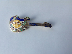 MAUI Hard Rock Café PIN B1-13 vintage retro collectables,Collectible