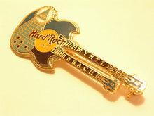 MYRTLE BEACH Hard Rock Café PIN B10-389 New collectable from 1995 2 lines back