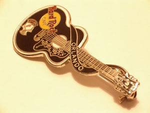 ORLANDO DEAR ROCKER GUITAR SERIES Elvis Presley
