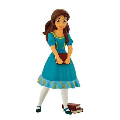 Yalla Toys l Bullyland l Disney's Elena of Avalor l Isabel Small Figurine
