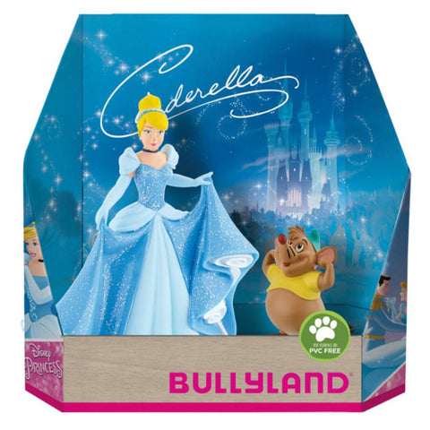 Bullyland Disney Princess Cinderella Double Pack