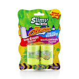 Yalla Toys l Slimy l Slimy Double Barrel Blister Pack