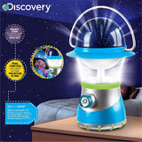 Yalla Toys l Discovery l STEM Toy Kids Starlight Lantern with Handle packaging