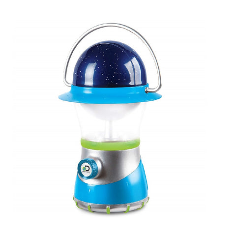 Yalla Toys l Discovery l STEM Toy Kids Starlight Lantern with Handle