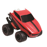 Yalla Toys l Sharper Image l RC Savage Street Roadster Race Car