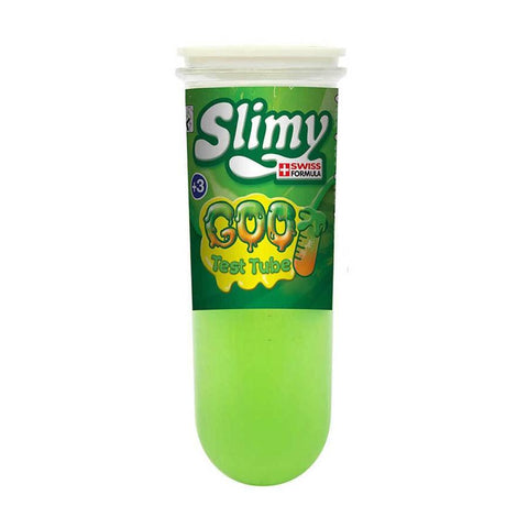 Slimy Galactic Goo Test Tube